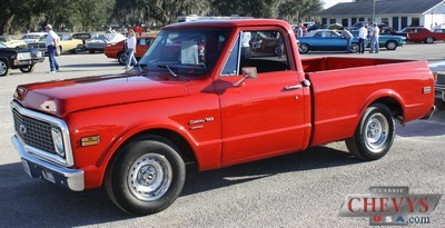 car, car show, classic chevy, pickup, c 10