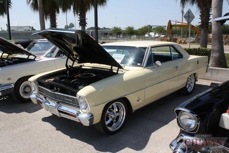 All Chevy Car Show At Stingray Chevrolet Plant City, FL April 9, ...