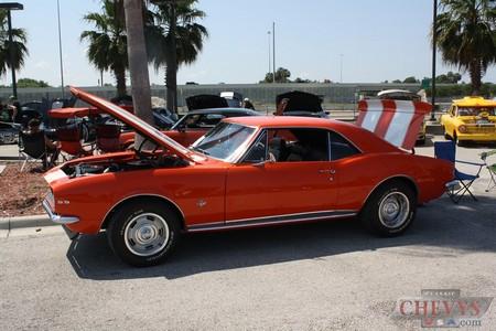 Lakeland Fl Classic Car Show