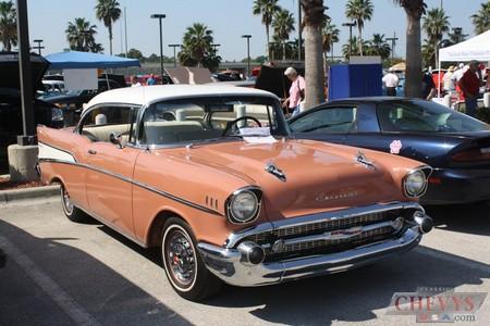 Plant City Florida Classic Car Show